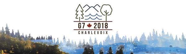 2. G7 2018