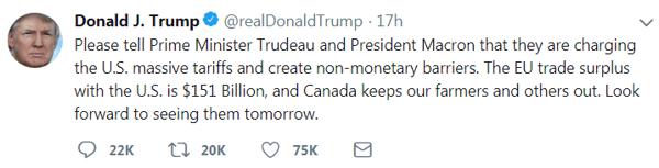 4.  Trump Tweet 2